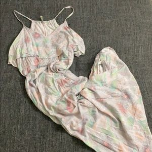 Lauren Conrad dress size xlarge